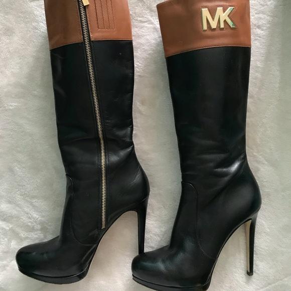 657a5e50cf89 Hayley boots Michael Kors. M_5aa6dbf92ab8c5a7a24c6c00